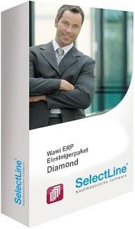 WaWi ERP Einsteigerpaket DIAMOND